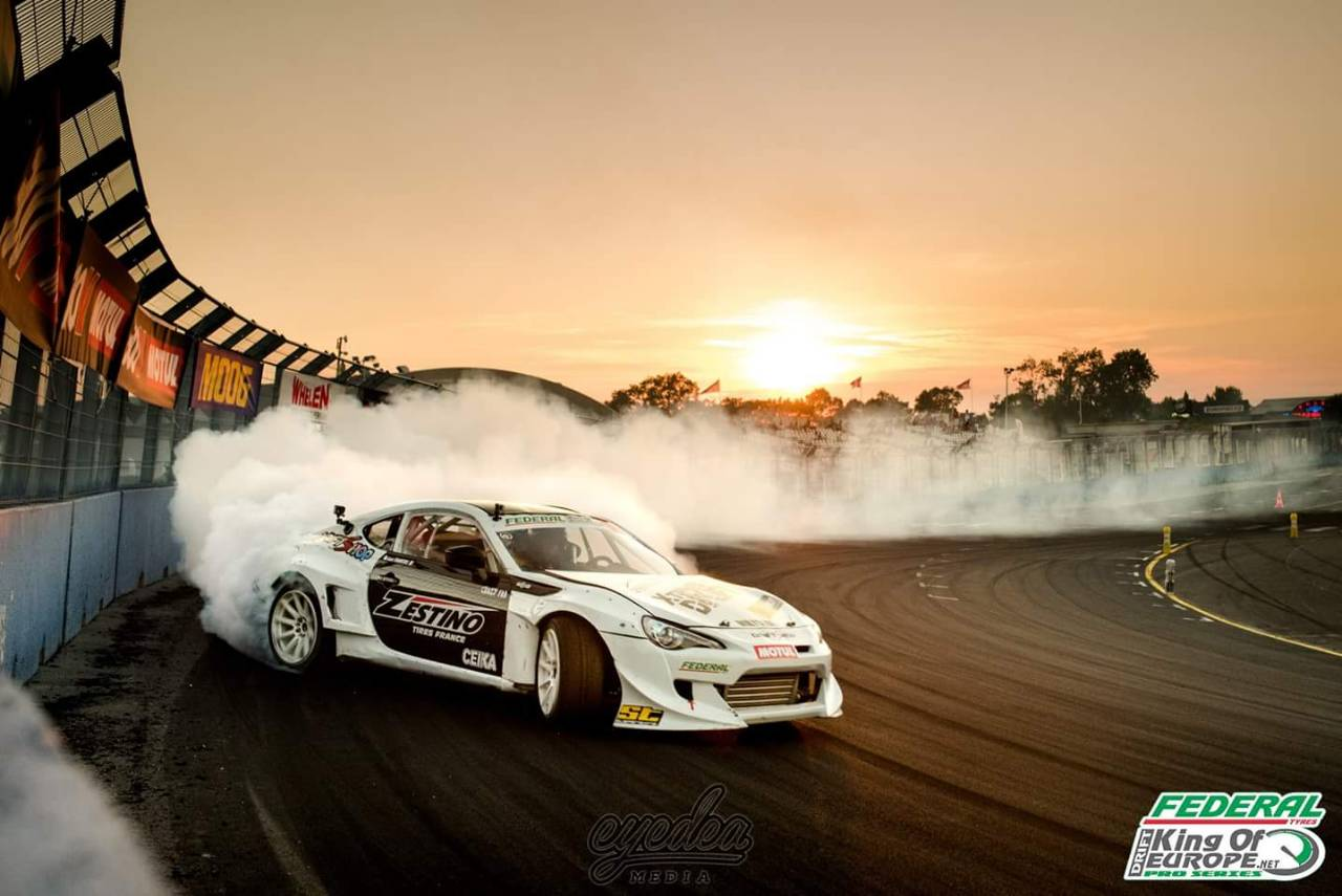 Toyota GT86 Turbo