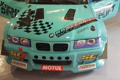 M3 Turbo E36