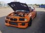 12 - BMW M3 E36 Compresseur