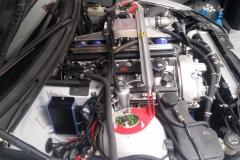 M3 E46 SMG compresseur