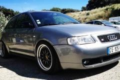 Audi S3 1.8T bloc forgé