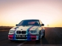 20 - BMW M3 E36 Turbo 3,2L