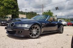 BMW Daily 325I