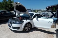 Audi TT TFSI 2008